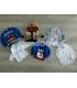 Detské svetre - I. trieda - 10 kg balík second hand